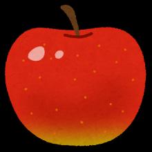 りんご イメージ